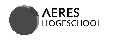 aeres-hogeschool-horizontaal-grayscale-png